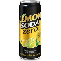 LEMON SODA Zero 0,33l