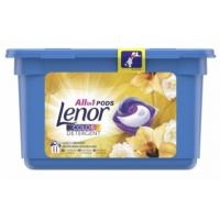LENOR PODS Gold Orchid 11kom