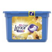 LENOR PODS Gold Orchid 15kom
