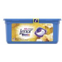 LENOR PODS Gold Orchid 28kom