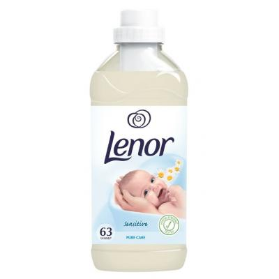 LENOR Sensitive 63 pranja (1,9l)