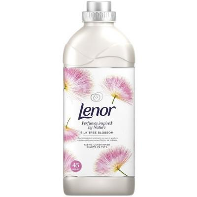 LENOR Silk tree 45 pranja (1,35l)