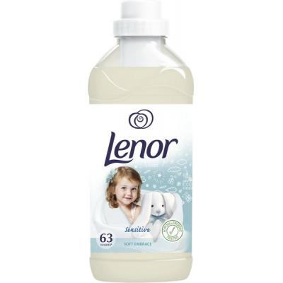 LENOR Soft Embrace 33 pranja (1,9l)