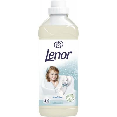 LENOR Soft Embrace 33 pranja (1l)