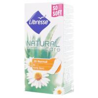LIBRESSE Natural Care ulošci 20kom