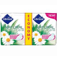 LIBRESSE Natural Ultra Normal 20kom