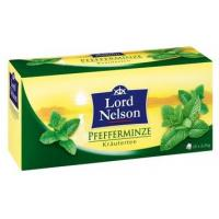 LORD NELSON peppermint 25x1.5g
