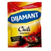 Majonez DIJAMANT Chilli 95ml