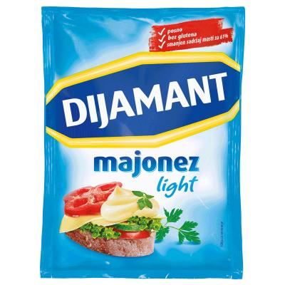 Majonez DIJAMANT light 95ml