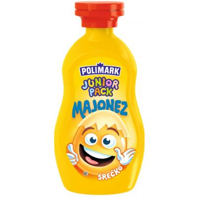 Majonez POLIMARK junior mayo 310ml