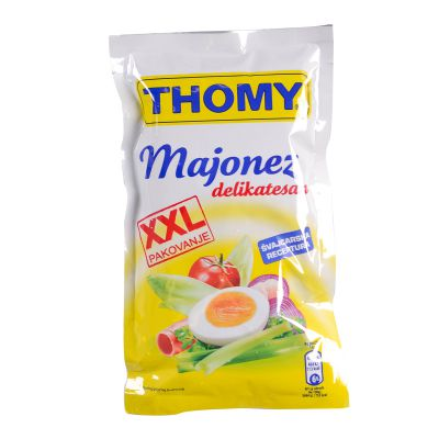Majonez THOMY kesica 160g