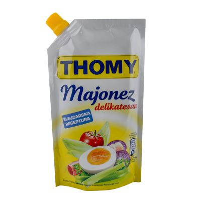 Majonez THOMY kesica 280g