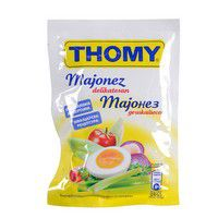 Majonez THOMY kesica 85g
