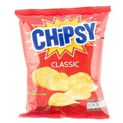 MARBO Chipsy Classic 40g