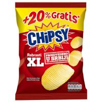 MARBO Chipsy Classic 90g (+20% gratis)
