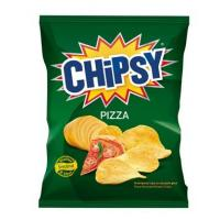 MARBO Chipsy Rebrasti Pizza 40g