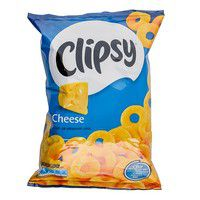 MARBO Clipsy Cheese 40g