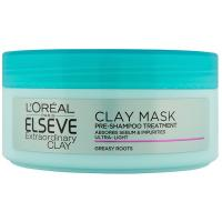 Maska ELSEVE Clay 150ml