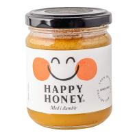 Med HAPPY HONEY đumbir 250g