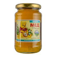 Med HONEY livadski tegla 500g