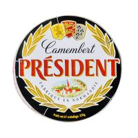 Meki sir PRESIDENT Camembert 250g