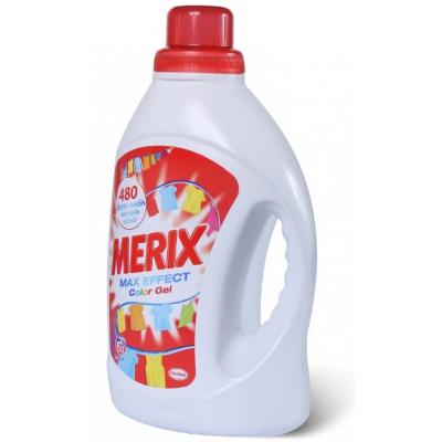 MERIX Color gel 20 pranja (1,32l)
