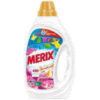 MERIX Color gel 20 pranja (1l)