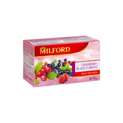 MILFORD Cranberry&Black currant 50g