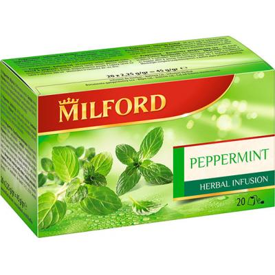 MILFORD Peppermint 90g