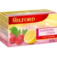 MILFORD Rapsberry & lemon 50g