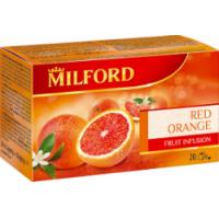 MILFORD Red orange 50g