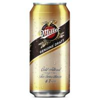MILLER Genuine draft 0,5l