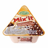 Mlečni desert CAMPINA Mix it 175g