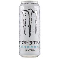 Monster White 500ml