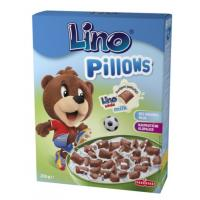 Musli PODRAVKA Lino pillows milk 250g