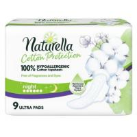NATURELLA Cotton night ulošci 9kom
