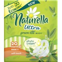NATURELLA Green Tea ulošci 20kom