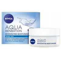 NIVEA Aqua sensation krema 50ml