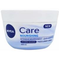 NIVEA care nourishing 100ml
