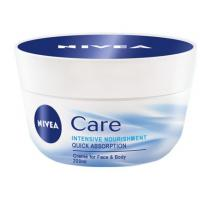 NIVEA care nourishing 200ml