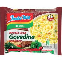 Nudle INDOMIE govedina 75g