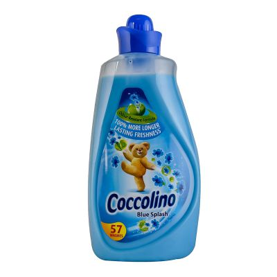 COCCOLINO Blue Splash 2l