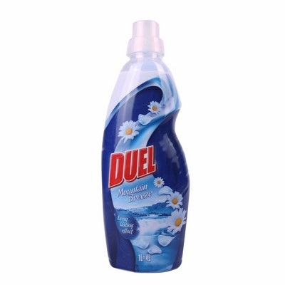Omekšivač DUEL mountain breeze 1l