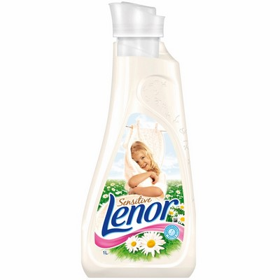 Omekšivač LENOR sensitive 1l