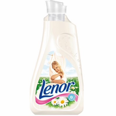 Omekšivač LENOR sensitive 2l