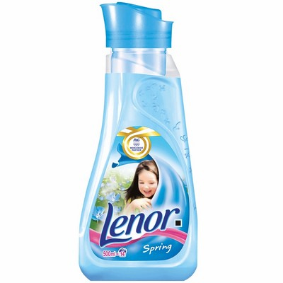 Omekšivač LENOR spring 500ml