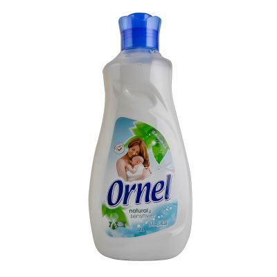 ORNEL Natural&Sensitive Aloe milk 2l