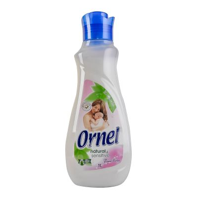 ORNEL Natural&Sensitive Flower 1l