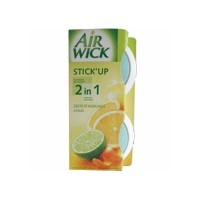Osveživač AIR WICK Stick'up 2in1 citrus