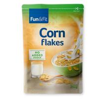 Pahuljice Fun & Fit Corn flakes 250g